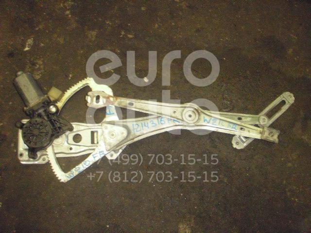 Стеклоподъемник электр. передний правый для Mercedes Benz W210 E-Klasse 1995-2000;W210 E-Klasse 2000-2002 - Фото №1