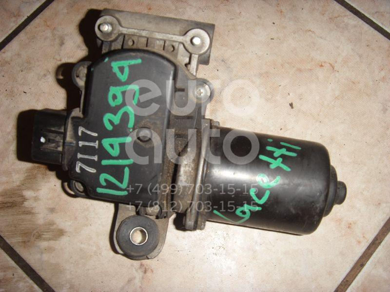 Моторчик стеклоочистителя передний для Chevrolet Lacetti 2003-2013 - Фото №1