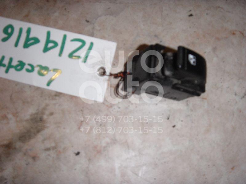 Кнопка стеклоподъемника для Chevrolet,Daewoo Lacetti 2003-2013;Gentra II 2013-2015 - Фото №1
