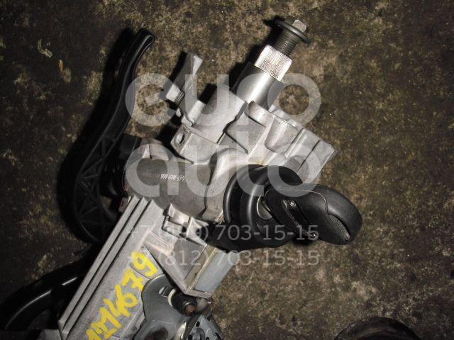 Колонка рулевая для BMW 3-серия E46 1998-2005;X3 E83 2004-2010 - Фото №1
