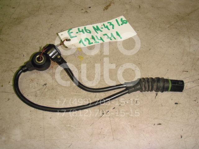 Датчик детонации для BMW 3-серия E46 1998-2005;5-серия E39 1995-2003;7-серия E38 1994-2001;Z3 1995-2003;X5 E53 2000-2007 - Фото №1