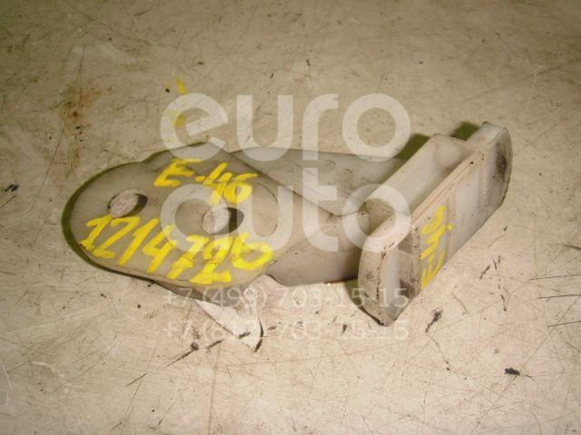 Направляющая переднего бампера левая для BMW 3-серия E46 1998-2005 - Фото №1