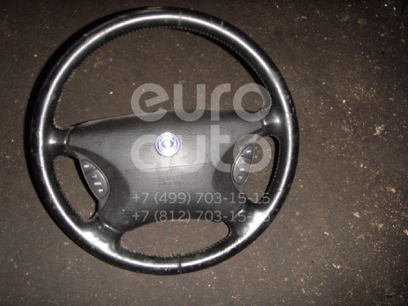 Рулевое колесо с AIR BAG для SAAB 9-5 1997-2010 - Фото №1