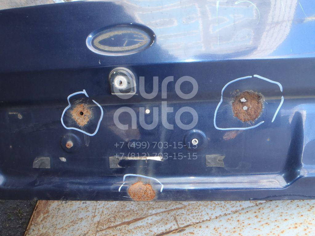 Крышка багажника для Ford Escort/Orion 1995-2001 - Фото №1