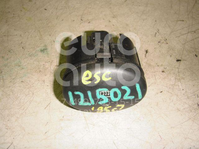 Кнопка обогрева заднего стекла для Ford Escort/Orion 1995-2000 - Фото №1