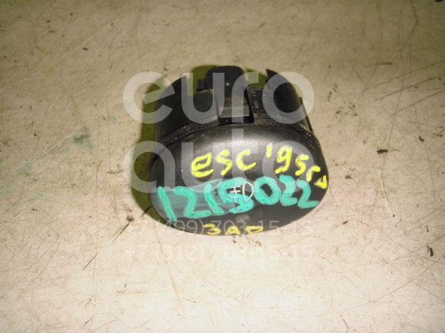 Кнопка противотуманки для Ford Escort/Orion 1995-2000 - Фото №1
