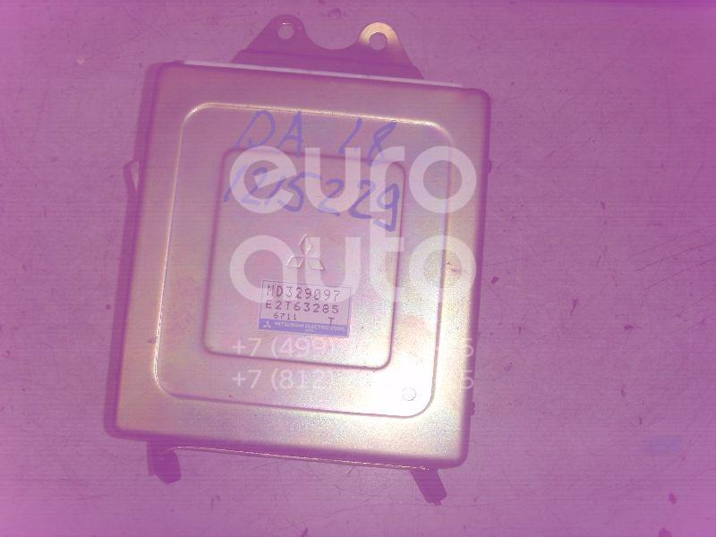 Блок управления двигателем для Mitsubishi Carisma (DA) 1995-2000 - Фото №1