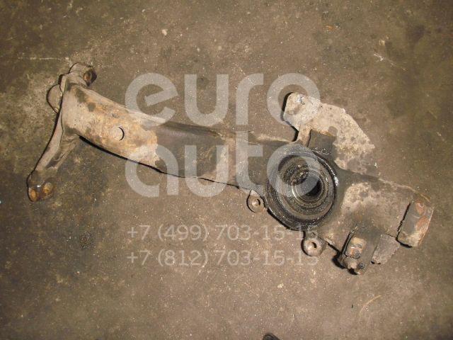 Кулак поворотный передний левый для Audi,VW,Skoda A4 [B5] 1994-2001;Passat [B5] 1996-2000;A6 [C5] 1997-2004;Passat [B5] 2000-2005;Superb 2002-2008 - Фото №1
