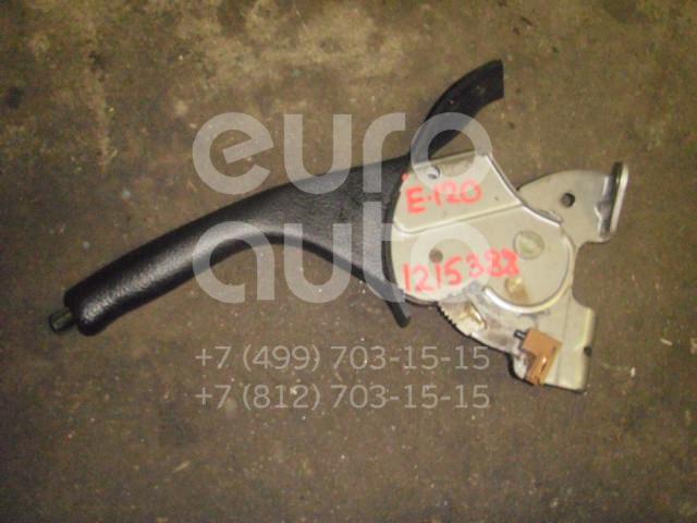 Рычаг стояночного тормоза для Toyota Corolla E12 2001-2006;Avensis II 2003-2008 - Фото №1
