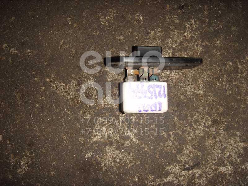 Резистор отопителя для Mitsubishi Carisma (DA) 1995-1999 - Фото №1