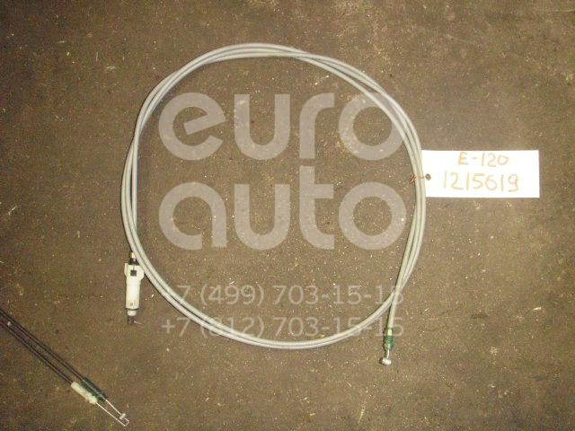 Трос лючка бензобака для Toyota Corolla E12 2001-2006 - Фото №1