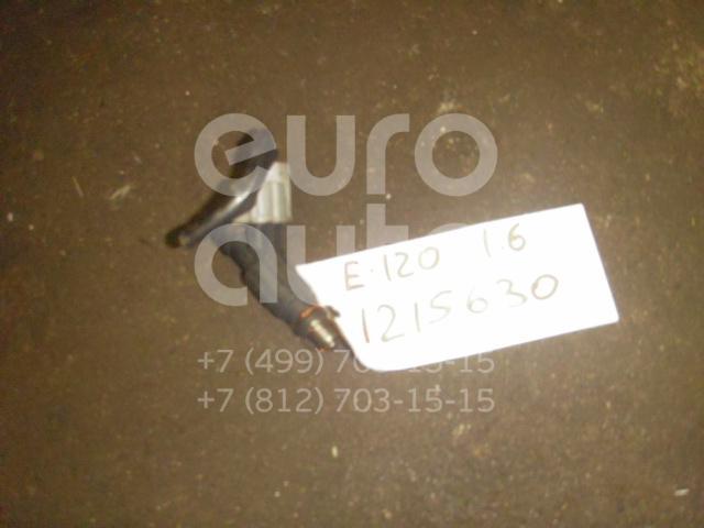 Форсунка инжекторная электрическая для Toyota Corolla E12 2001-2007;Avensis II 2003-2008;CorollaVerso 2001-2004;Corolla E11 1997-2001;Auris (E15) 2006-2012;Corolla E15 2006-2013 - Фото №1