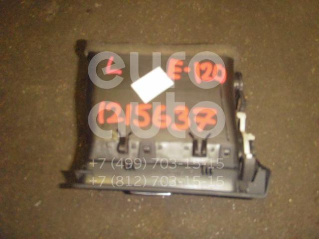 Дефлектор воздушный для Toyota Corolla E12 2001-2006 - Фото №1