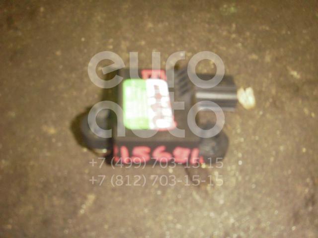 Датчик AIR BAG для Toyota Corolla E12 2001-2006 - Фото №1