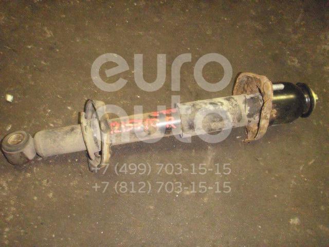 Амортизатор задний для Toyota Corolla E12 2001-2006 - Фото №1