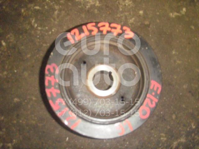 Шкив коленвала для Toyota Corolla E12 2001-2006;Avensis II 2003-2008;Auris (E15) 2006-2012;Corolla E15 2006-2013;CorollaVerso 2004-2009 - Фото №1