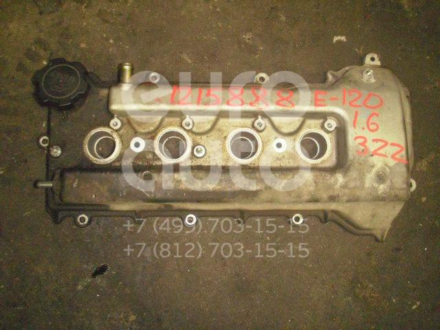 Крышка головки блока (клапанная) для Toyota Corolla E12 2001-2006;Avensis II 2003-2008;Celica (ZT23#) 1999-2005 - Фото №1