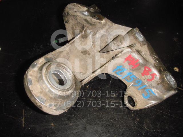 Кронштейн двигателя правый для Audi A4 [B5] 1994-2001 - Фото №1