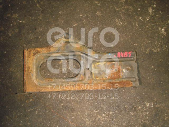 Крепление АКБ (корпус/подставка) для Audi A4 [B5] 1994-2001 - Фото №1