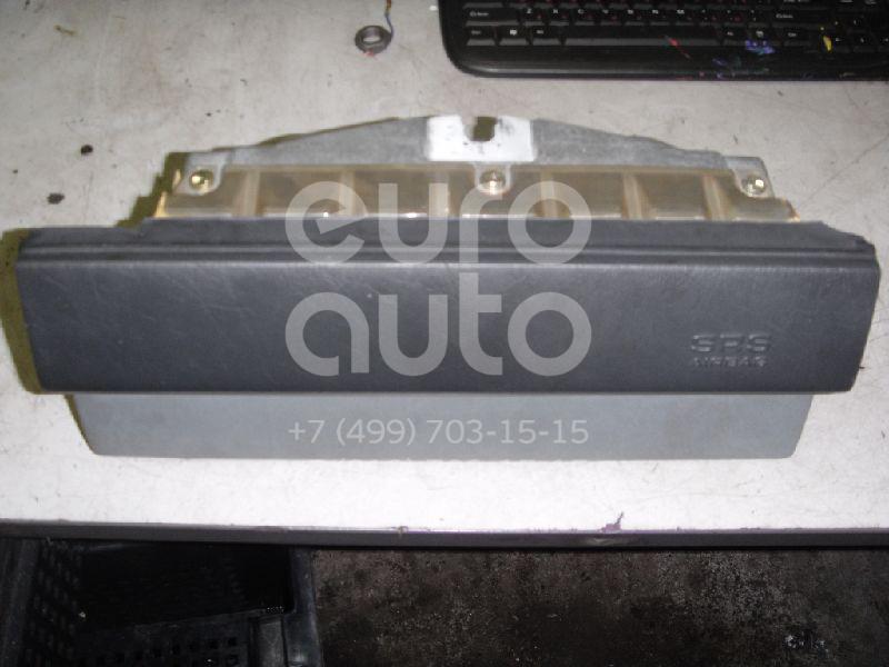Подушка безопасности пассажирская (в торпедо) для Mercedes Benz W124 1984-1993 - Фото №1