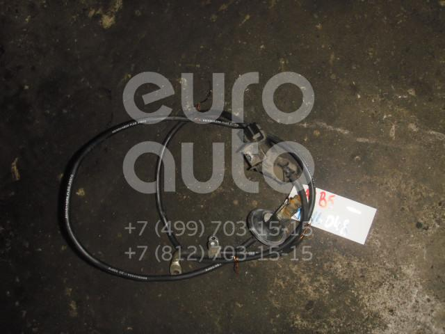 Клемма аккумулятора минус для Audi A4 [B5] 1994-2001 - Фото №1