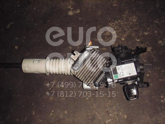 Блок управления двигателем для Opel Zafira (F75) 1999-2005;Astra G 1998-2005;Vectra B 1999-2002 - Фото №1