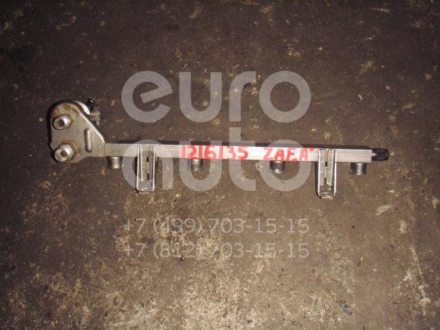 Рейка топливная (рампа) для Opel Zafira A (F75) 1999-2005;Astra G 1998-2005;Vectra B 1995-1999;Vectra B 1999-2002 - Фото №1