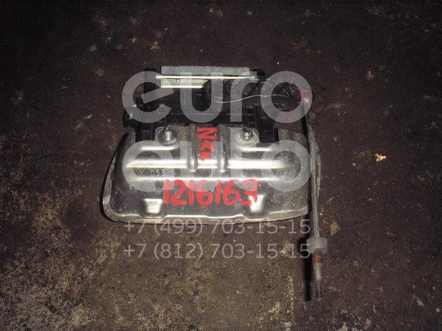 Ручка двери наружная правая для Opel Zafira A (F75) 1999-2005;Astra G 1998-2005 - Фото №1