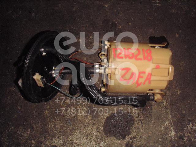 Насос топливный электрический для Opel Zafira (F75) 1999-2005 - Фото №1