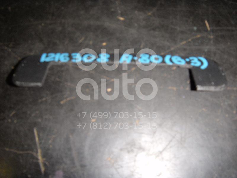 Накладка ручки наружной для Audi 80/90 [B3] 1986-1991 - Фото №1