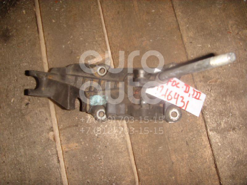 Кулиса КПП для Ford Focus II 2008-2011;Focus II 2005-2008 - Фото №1