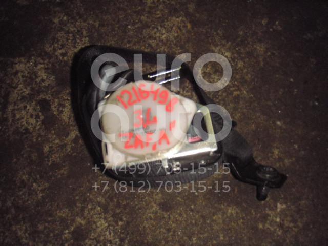 Ремень безопасности для Opel Zafira (F75) 1999-2005 - Фото №1