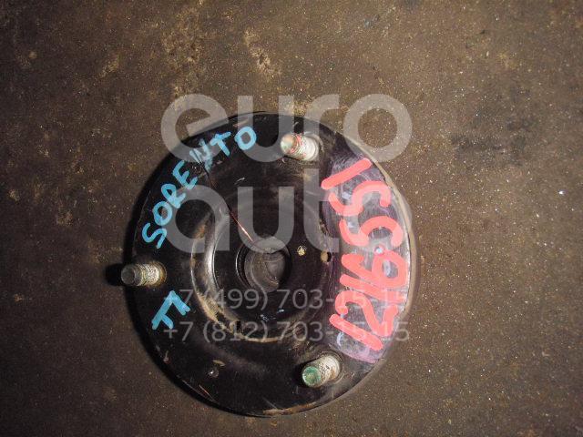 Опора переднего амортизатора для Kia Sorento 2002-2009 - Фото №1