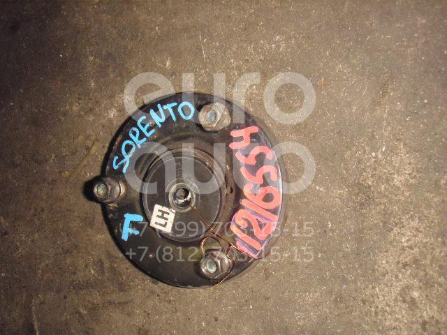 Опора переднего амортизатора для Kia Sorento 2003-2009 - Фото №1