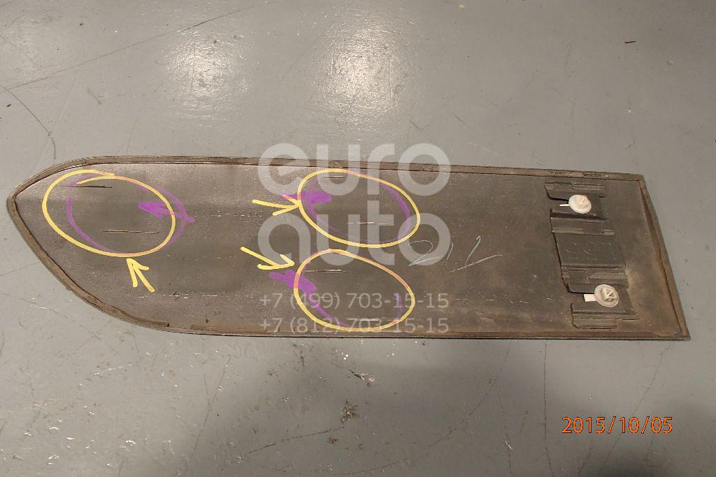 Молдинг задней левой двери для Toyota RAV 4 2000-2005 - Фото №1