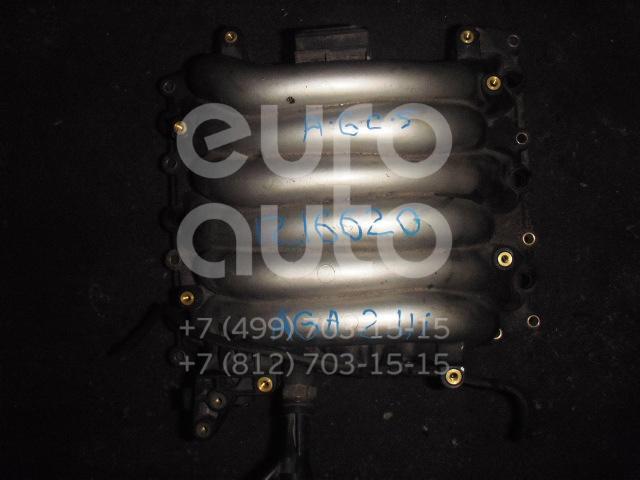 Коллектор впускной для Audi A6 [C5] 1997-2004 - Фото №1