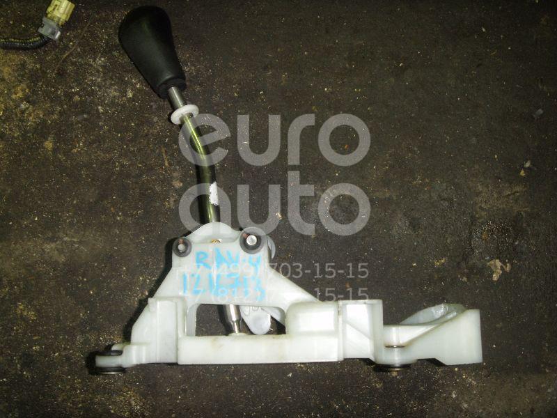 Кулиса КПП для Toyota RAV 4 2000-2005 - Фото №1