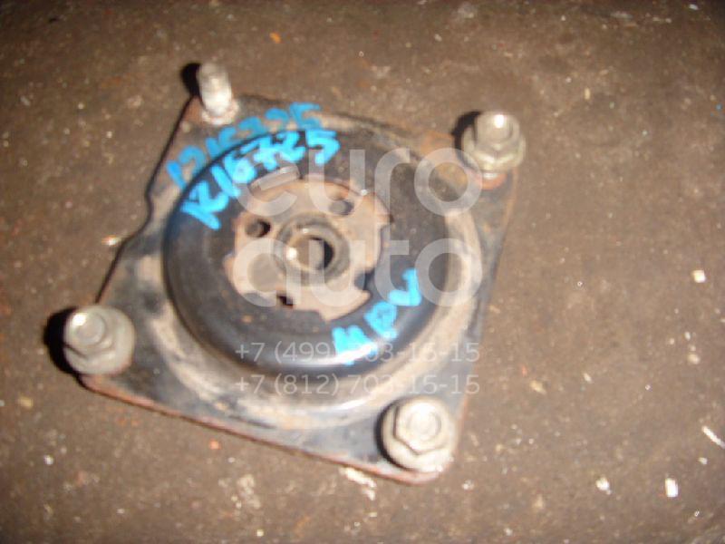 Опора переднего амортизатора для Mazda MPV II (LW) 1999-2006 - Фото №1