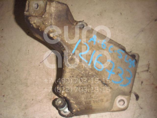 Кронштейн двигателя левый для VW A6 [C5] 1997-2004;A4 [B5] 1994-2000;Passat [B5] 1996-2000;Passat [B5] 2000-2005 - Фото №1