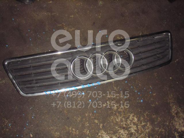 Решетка радиатора для Audi A6 [C5] 1997-2004 - Фото №1