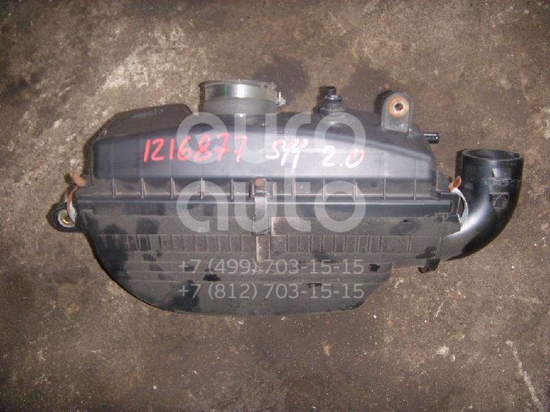 Корпус воздушного фильтра для Subaru Forester (S11) 2002-2007 - Фото №1