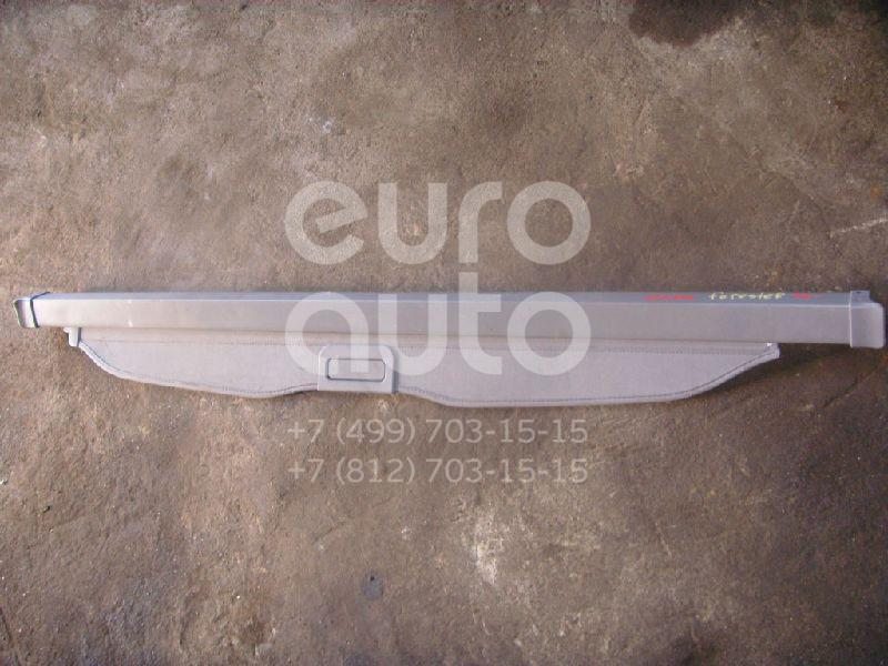 Шторка багажника для Subaru Forester (S11) 2002-2007 - Фото №1