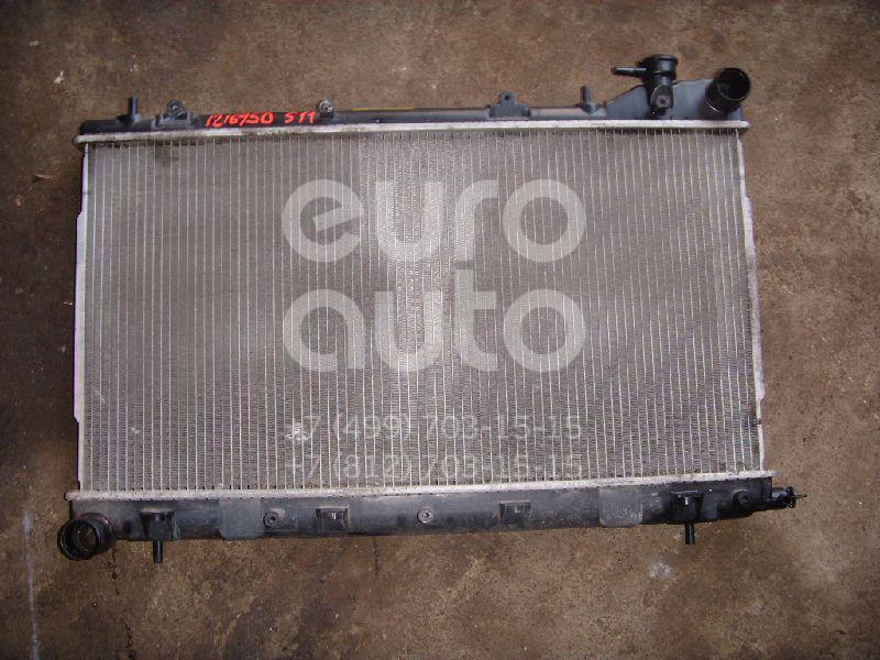 Радиатор основной для Subaru Forester (S11) 2002-2007 - Фото №1