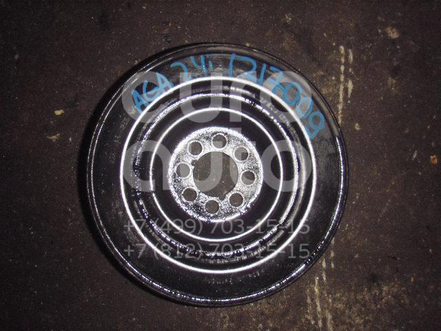 Шкив коленвала для Audi A6 [C5] 1997-2004;A4 [B5] 1994-2001;A6 [C4] 1994-1997;A6 [C6,4F] 2004-2011;A4 [B6] 2000-2004;80/90 [B4] 1991-1994;A4 [B7] 2005-2007 - Фото №1
