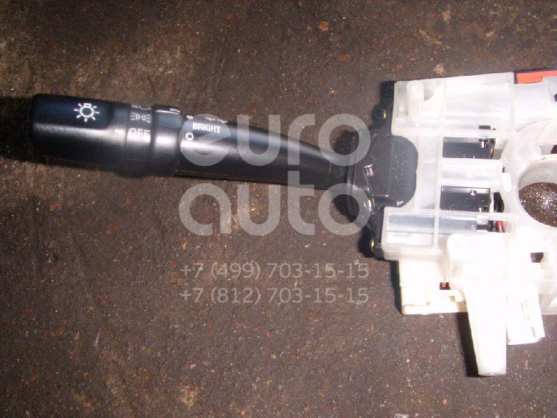 Переключатель поворотов подрулевой для Subaru Forester (S11) 2002-2007;Impreza (G11) 2000-2007 - Фото №1