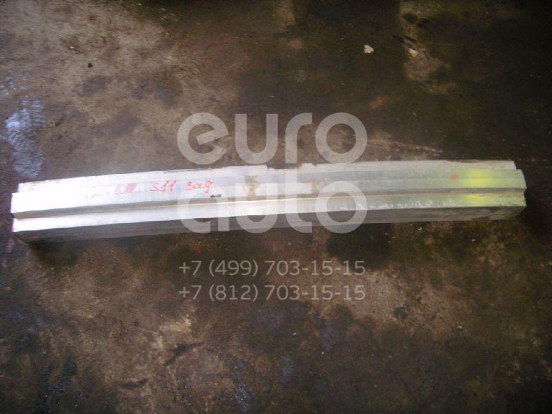 Усилитель заднего бампера для Subaru Forester (S11) 2002-2007 - Фото №1