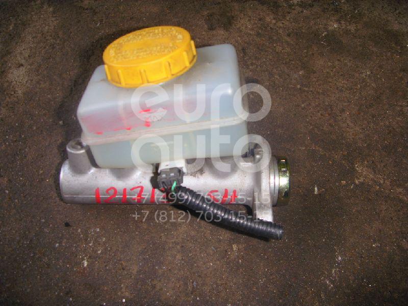 Цилиндр тормозной главный для Subaru Forester (S11) 2002-2007 - Фото №1