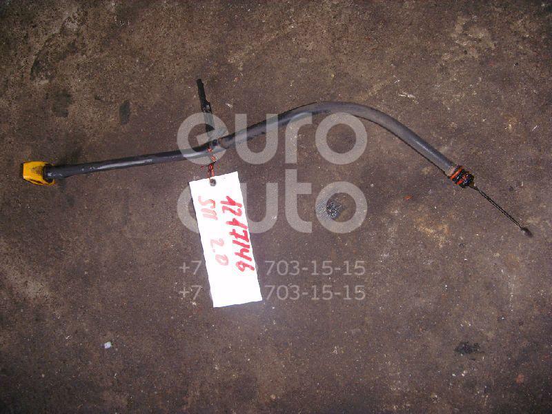 Щуп масляный для Subaru Forester (S11) 2002-2007;Impreza (G10) 1993-1996;Forester (S10) 1997-2000;Legacy (B10) 1992-1994;Legacy (B11) 1994-1998;Forester (S10) 2000-2002;Impreza (G11) 2000-2007;Legacy (B12) 1998-2003 - Фото №1