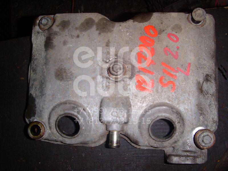 Крышка головки блока (клапанная) для Subaru Forester (S11) 2002-2007 - Фото №1