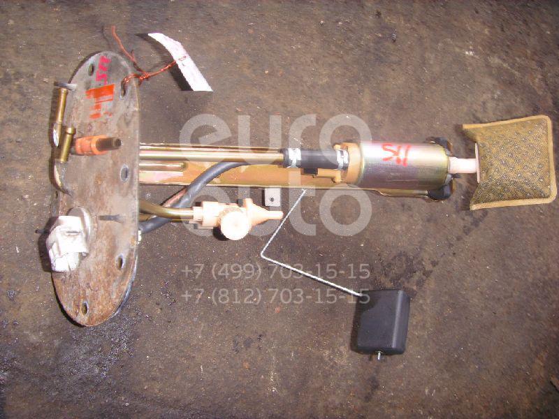 Насос топливный электрический для Subaru Forester (S11) 2002-2007;Impreza (G11) 2000-2007 - Фото №1